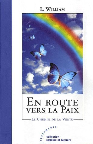 9782351680438: En route vers la paix (French Edition)