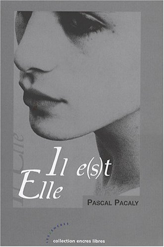 9782351680551: Il e(s)t Elle (French Edition)