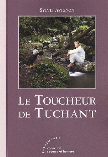 Toucheur de tuchant (le) (Sagesse et lumière): Avignon, Sylvie