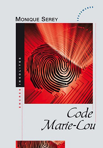 9782351683507: Code Marie-Lou (French Edition)