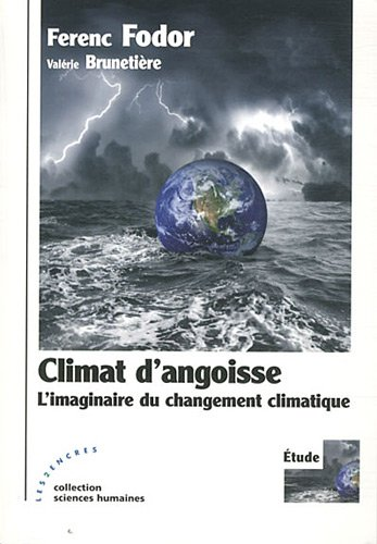 9782351683644: Climat d'angoisse (French Edition)