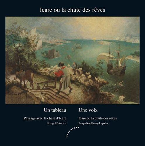 9782351683965: Icare ou la chute des reves (French Edition)