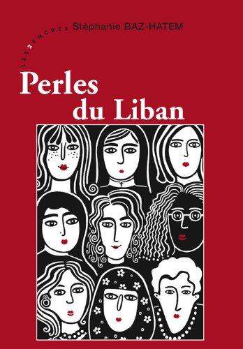 9782351685686: Perles du Liban