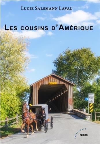 9782351687116: Les cousins d'Amérique