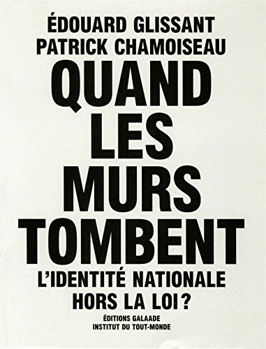9782351760475: Quand les murs tombent (French Edition)