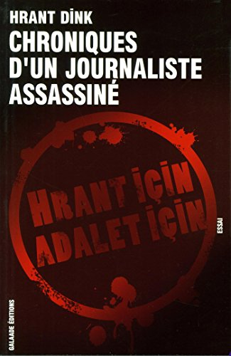 9782351760727: Chroniques d'un journaliste assassiné (French Edition)