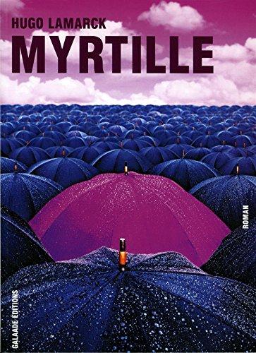 9782351760772: Myrtille