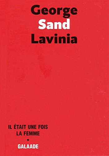 9782351761205: Lavinia
