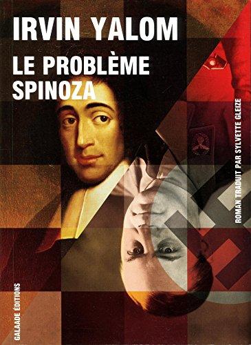 9782351761519: Le problème Spinoza