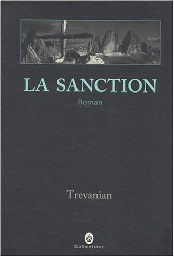 la sanction: Trevanian