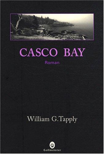 CASCO BAY: TAPPLY WILLIAM G.