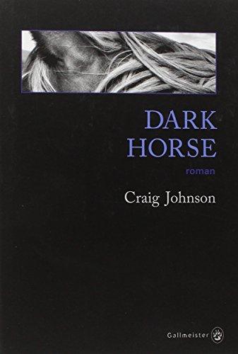 9782351780602: Dark Horse