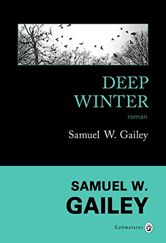9782351780787: Deep Winter