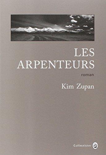 Les Arpenteurs: Kim Zupan