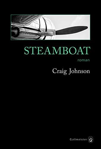 9782351781005: Steamboat