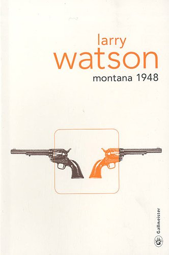 9782351785010: Montana 1948 (French Edition)