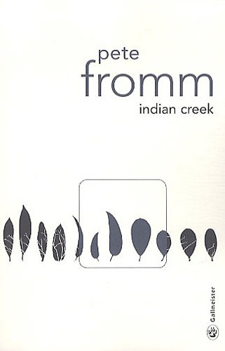 9782351785027: Indian Creek