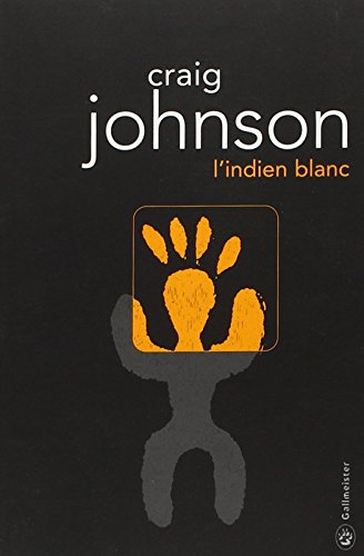 9782351785263: L'indien blanc (French Edition)