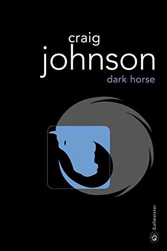 9782351785478: Dark Horse