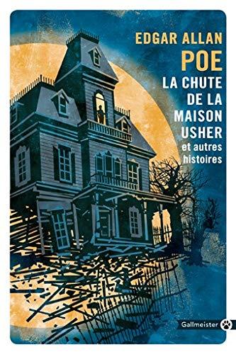 9782351786727: La chute de la maison Usher : Et autres histoires