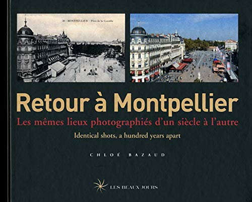 9782351790212: Retour a Montpellier (French Edition)