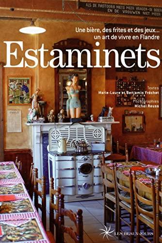 9782351790311: Estaminets