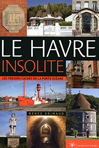9782351791011: Le Havre insolite