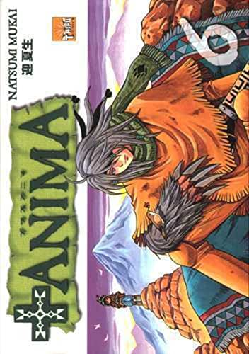 9782351800799: + Anima, Tome 6 (French Edition)