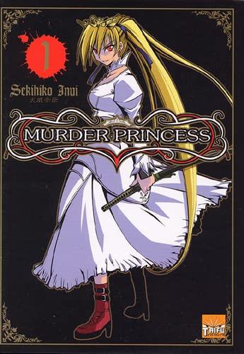 9782351801611: Murder Princess Vol.1