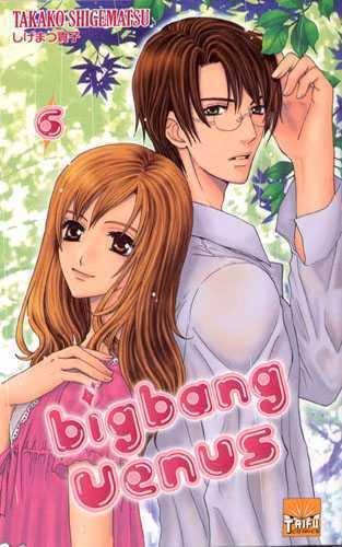 9782351803516: Big Bang Vénus Vol.6