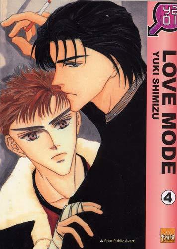 9782351803769: Love mode, Tome 4