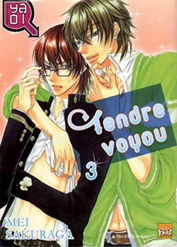 9782351803929: Tendre voyou T03