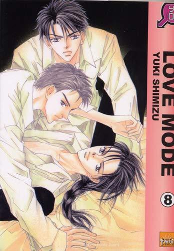 9782351804339: Love Mode T08