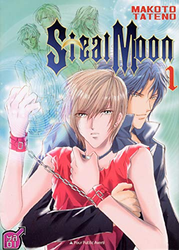 9782351804490: Steal Moon, Tome 1 :  (Taifu Yaoi)