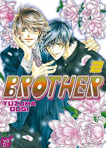 9782351804827: Brother Vol.2