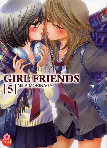 Girl friends Vol 5: Morinaga Milk