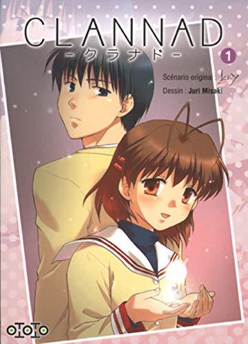 9782351806326: Clannad Manga Vol. 1 (In Japanese)