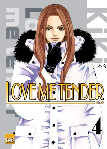 LOVE ME TENDER T04: KIKI -NED 2013-