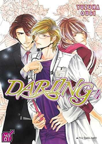 DARLING T04: YUZUHA OUGI