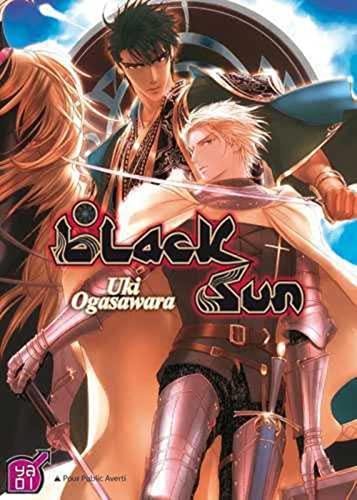 BLACK SUN T01: OGASAWARA UKI