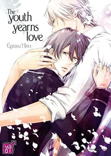 9782351807927: The youth yearns love (Taifu Yaoi)