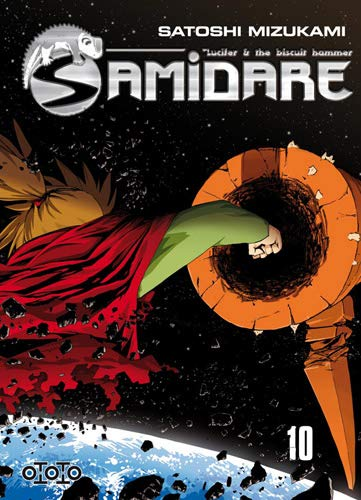 9782351807934: Samidare, Tome 10 : Lucifer and the biscuit hammer