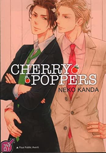 Cherry poppers Vol 1: Neko Kanda