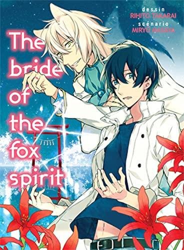 9782351808993: Bride of the fox spirit (Taifu Yaoi)