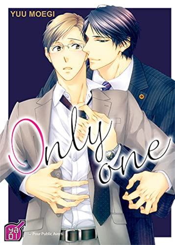 Only one: Moegi Yu