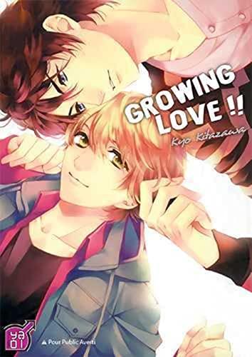 9782351809174: growing love