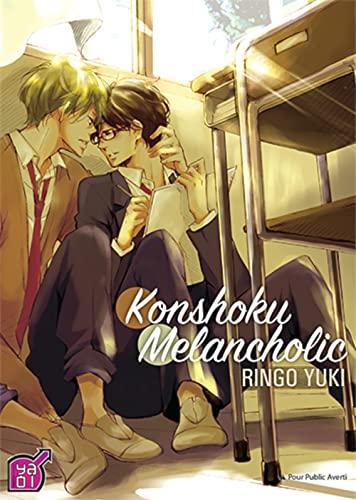 KONSHOKU MELANCHOLIC: RINGO YUKI