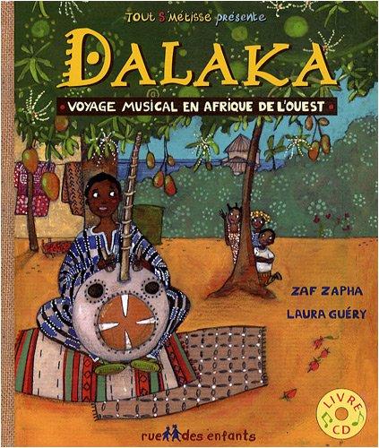 9782351811016: Dalaka (French Edition)