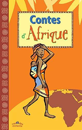 9782351811023: Contes d'Afrique