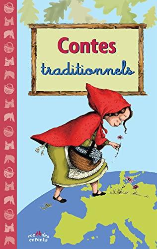 9782351811061: Contes traditionnels (Contes du monde)